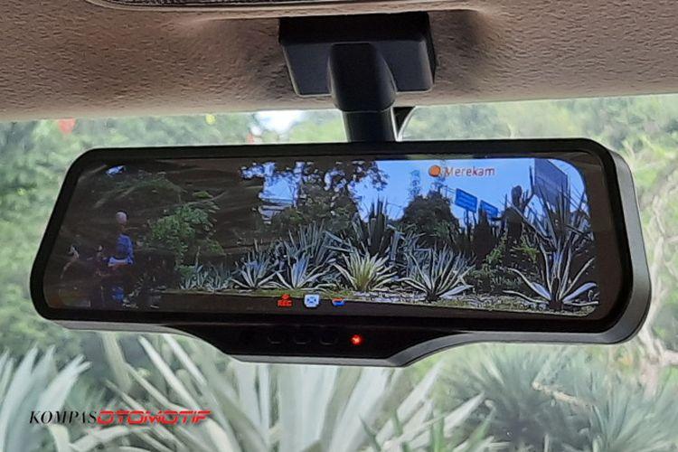 Smart E-Mirror Suzuki XL7