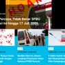 [POPULER TREN] Hoaks SPBU Tutup hingga 17 Juli | Cara Cek Oximeter Asli dan Palsu