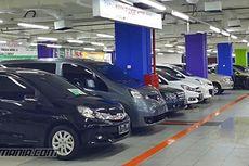 Pasar Mobil Bekas Mulai Menggeliat