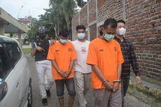 Lagi, Polisi Bekuk 2 Pemalsu Sertifikat Vaksin dan Antigen di Baubau
