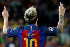 Presiden Barcelona Yakin Messi Pensiun di Camp Nou