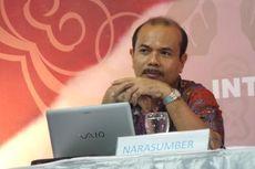 Datang ke Istana, Andrinof Bantah Jadi Calon Menteri Jokowi