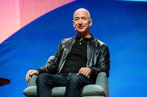 Diungkap, Rahasia Sukses Pendiri Amazon Jeff Bezos