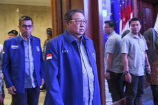 Pesan SBY dan Komitmen Partai Demokrat 5 Tahun ke Depan