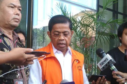Idrus Marham Segera Disidang terkait Kasus PLTU Riau-1