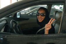 Minta Pembebasan Rekannya, Aktivis Perempuan Saudi Berkendara Keliling AS