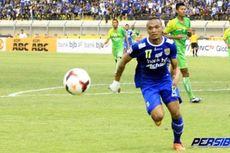 Ferdinand Sinaga Pilih Sriwijaya FC