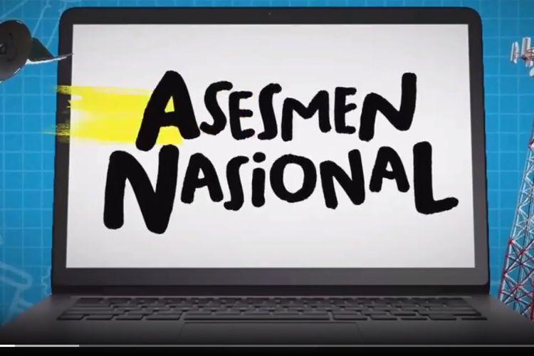Asesmen Nasional 2021