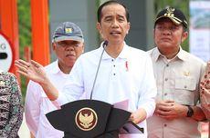Jokowi Mengaku Sempat Diingatkan PBB dan IMF soal Batu Bara