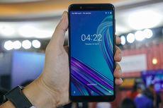 Jelang Peluncuran di Indonesia, Asus Pamer Tampang Zenfone Max Pro M2
