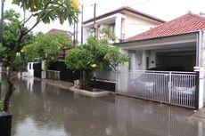 Sudin SDA Jakbar Sebut Meruya Utara Kerap Banjir, Warga Bilang Tidak