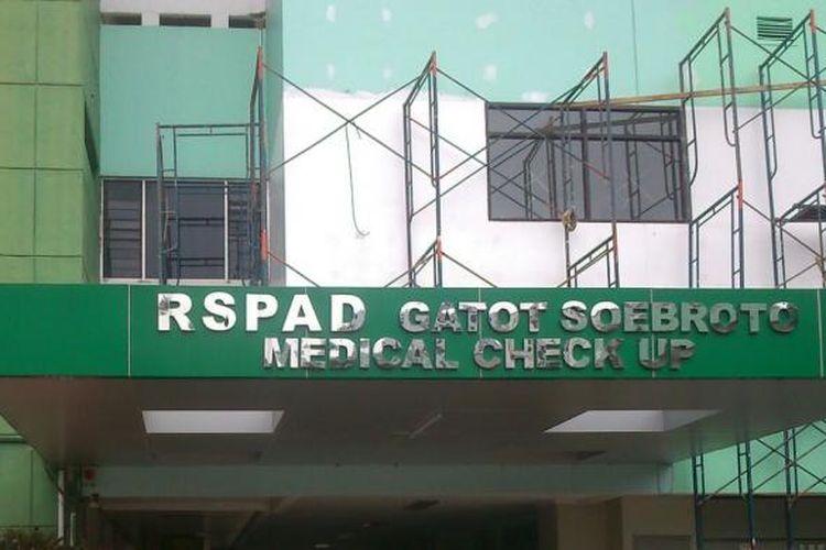 RSPAD Gatot Subroto