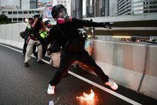 Menlu Pastikan Tak Ada WNI Terdampak Langsung Aksi Demo Hong Kong