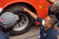Transjakarta Pastikan Setiap Bus Laik Jalan Sebelum Beroperasi