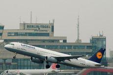 Penumpang Pesawat Lufthansa Bisa Tak Pakai Masker per 1 September 2020