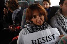 """Israel Luncurkan Bus """"Khusus Warga Palestina"""""""