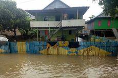 Bencana Banjir di Polewali Mandar, Warga Ikat Rumah ke Pohon hingga Imbauan BMKG