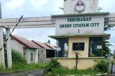 Berdiri di Lahan Sengketa, 3.000 Rumah di Green Citayam City Bogor Terancam Digusur