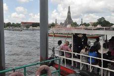 Pakar Perkirakan Bangkok akan Tenggelam 10 Tahun Mendatang