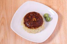 Resep Nasi Tim Hati Sapi, Makanan Bergizi untuk Bayi