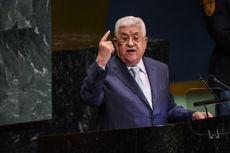 Presiden Palestina akan Bubarkan Parlemen, Hamas Meradang