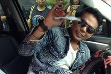 Sebelum Ditangkap, Eks Muncikari Artis Robby Abbas Gunakan Sabu bersama Seorang Wanita
