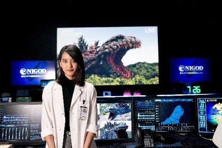 Godzilla Interception Operation Awaji, video 7 menit soal misi