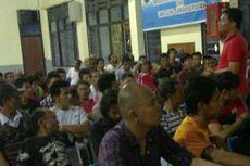 Pemerintah Malaysia Kembali Deportasi 125 Buruh Migran Indonesia