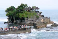 Tanah Lot dan Pantai Pandawa, Favorit Turis Saat Bali Buka Kembali