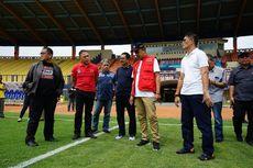 PSSI Tinjau Kesiapan Stadion Si Jalak Harupat untuk Piala Dunia U20