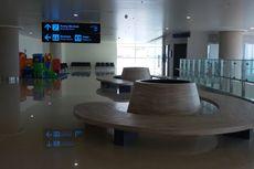 Penerbangan Komersil Tutup, Bandara Internasional Yogyakarta Buka Konter Refund