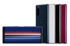 Sony Xperia 5, Ponsel Berbodi Jangkung dengan Tiga Kamera Belakang