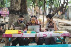 Menjelang Pensiun, Purwanto Masih Semangat Mendidik Siswa Berkebutuhan Khusus Selama Pandemi