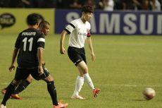 Park Ji-sung dan
