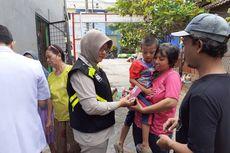 1.475 Orang Berobat ke Posko Kesehatan di Tangsel Pascabanjir