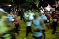 Bali Marathon, dari Pelari Internasional hingga Difabel Berkursi Roda