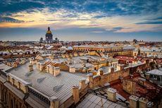 Rusia Bakal Larang Warganya Gunakan Rumah Tinggal untuk Penginapan