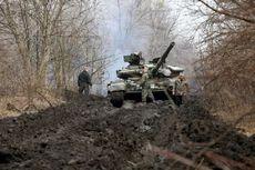 Rusia Tuduh AS dan NATO Jadikan Ukraina