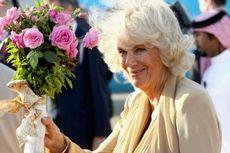 Bukan Nenek, Ini Nama Khusus Camilla dari Ketiga Anak Pangeran William