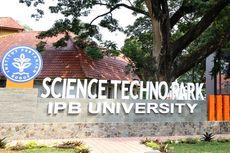 10 Prodi IPB Berdaya Tampung Besar di SBMPTN 2021