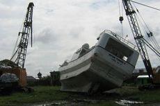 Bendera Setengah Tiang Peringati 12 Tahun Tsunami Aceh