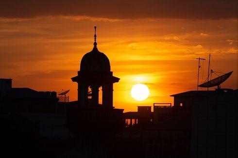 Gereja di Solo Ubah Jadwal Kebaktian demi Umat Islam Shalat Id Berjemaah