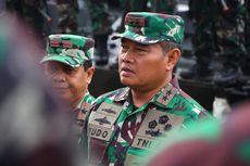 TNI Gelar Rapat Tertutup untuk Operasi Pengamanan Natuna