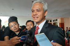 Ganjar: Pembangunan Tol Solo-Yogyakarta Mulai November 2020
