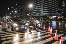 Apa Artinya Crowd Free Night yang Berlaku di Jakarta, Tangerang, dan Bekasi?