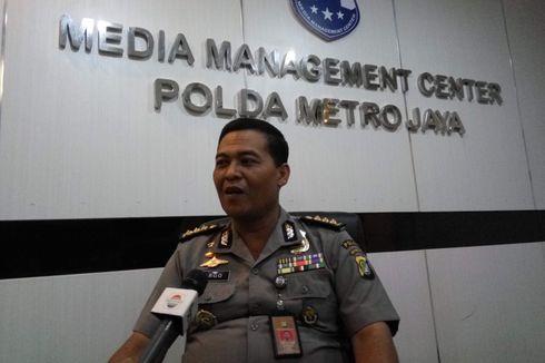 8 Ribu Personel Polisi Akan Kawal Aksi Buruh di Depan Istana Negara