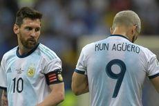 Copa America 2020, Kesempatan Messi Raih Gelar di Timnas Argentina