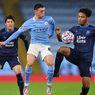 Profil Phil Foden, Bintang Masa Depan Manchester City dan Timnas Inggris