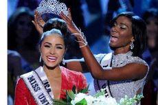 Kali Pertama sejak Setengah Abad, Myanmar Punya Calon Miss Universe