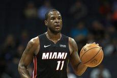 Diduga Gunakan Ganja, Pemain NBA Dilarang Main 10 Laga